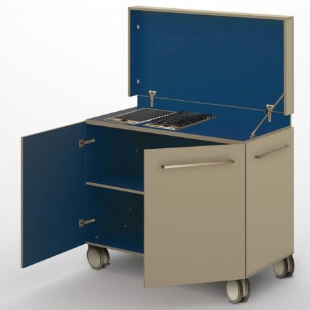Aery 1200 + grill vetroceramica + bbq